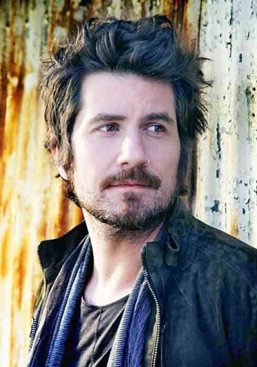 Matt Nathanson is slated to perform at the Newport Music Hall Nov. 13.  Credit: Courtesy of Vanguard Records