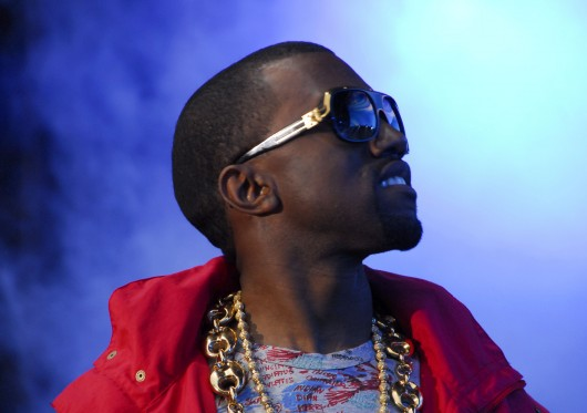 Kanye West performs at the Hot 97 Summer Jam 2007. The rapper cancelled his Nov. 8 Columbus tour date.