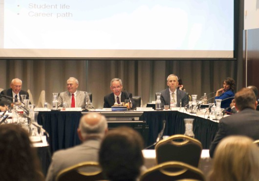 ohio state board of trustees announces les wexner u2019s return