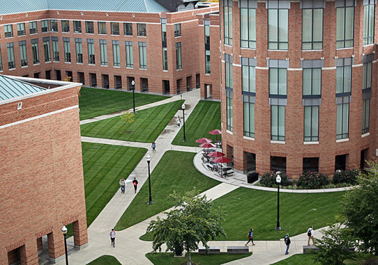 Forbes Ranks Ohio State Fisher College Of Business