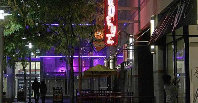 Some Ohio State students bleu over Gooeyz's unexpected closing