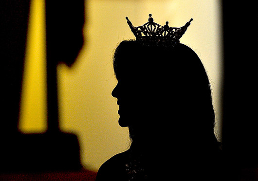 More than 70 women competed in the Miss Ohio USA 2014 pageant this weekend. The event was held in Portsmouth, Ohio Nov. 8 and 9.