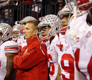 Ohio State earns bid to Orange Bowl, set to play Clemson