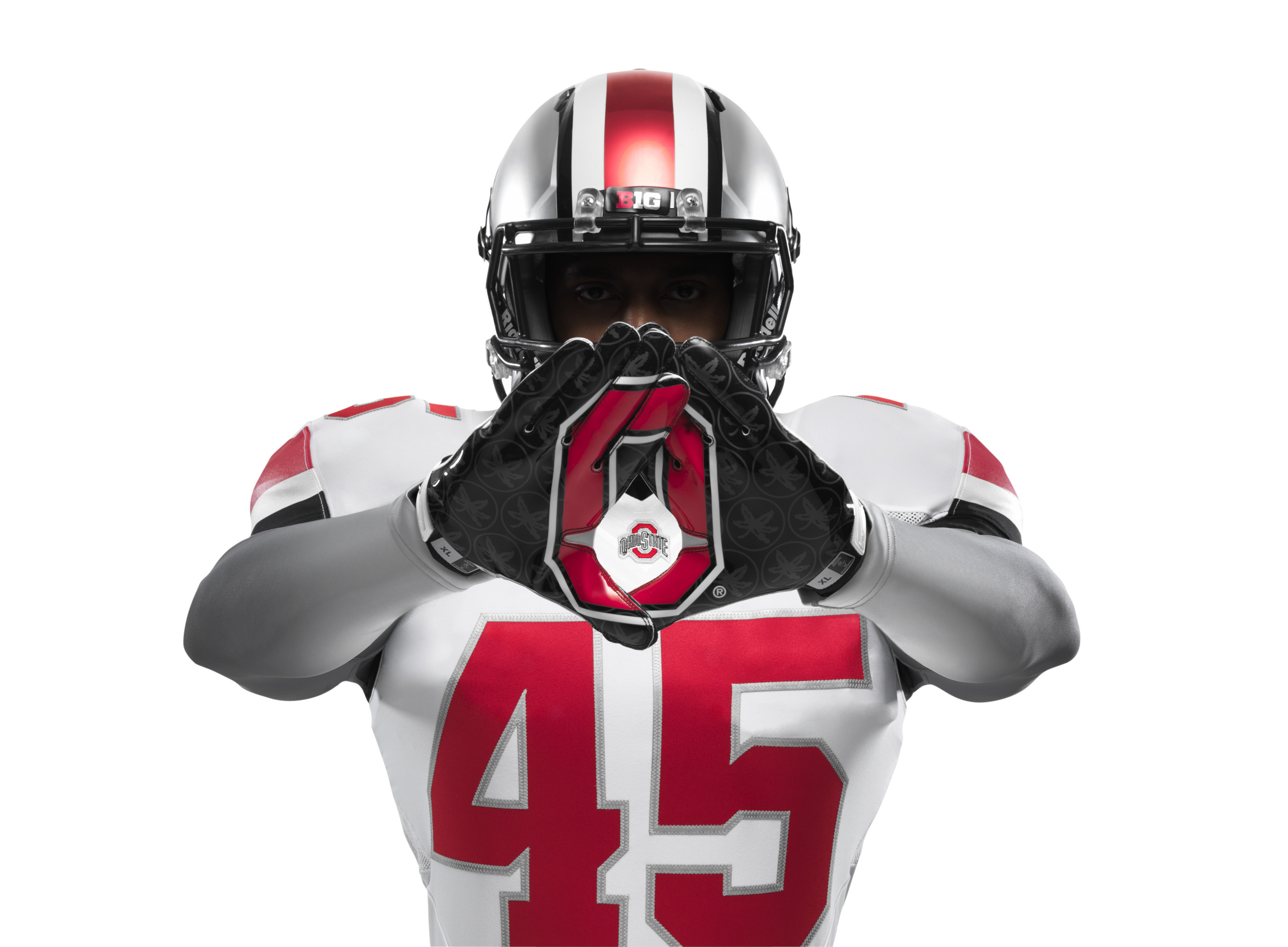 3a3cb05dfb5 Just doing it: Ohio State, Nike extend $46 million, brand-building  agreements | The Lantern