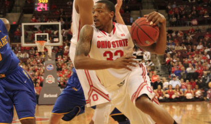 Ohio State uses late 14-3 run to beat Notre Dame, 64-61, stay unbeaten
