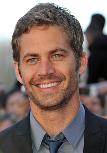 Paul Walker arrives at the premiere of 'Fast and Furious 4' in Lille, France March 18, 2009. The actor, 40, was confirmed dead Nov. 30 in a car crash while on the way to a toy drive. Credit: Courtesy of MCT