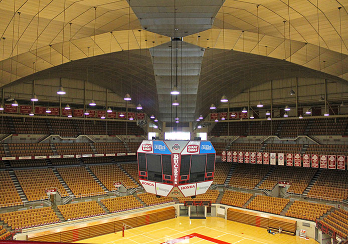 Uncertainty looms over St. John Arena's fate | The Lantern