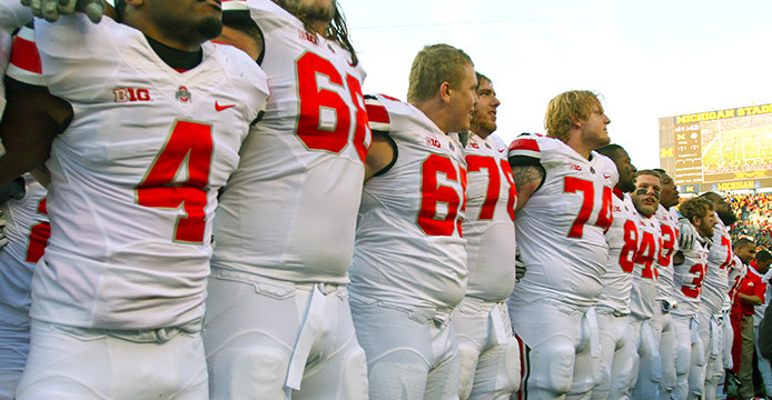 Commentary: Being a Buckeye is more than wins or losses