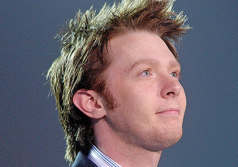 Singer Clay Aiken. Several recent reports indicate Aiken has considered running for office in North Carolina's 2nd Congressional District.