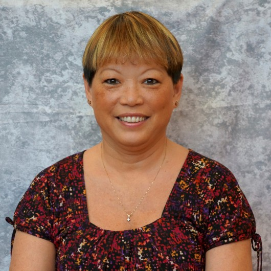 Marilyn Brune was an office associate and building coordinator at the OSU Schoenbaum Family Center. Brune died in a car accident Jan. 10. Credit: Courtesy of Gemma McLuckie