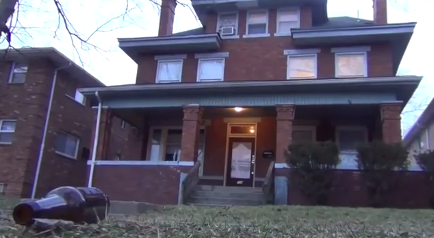 VIDEO UPDATE: Students Discover Stranger Living in Basement