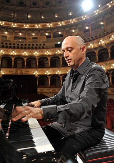 Guest pianist Benedetto Lupo is scheduled to perform with the Columbus Symphony Orchestra Jan. 10-11.  Credit: Courtesy of Rolanda Copley