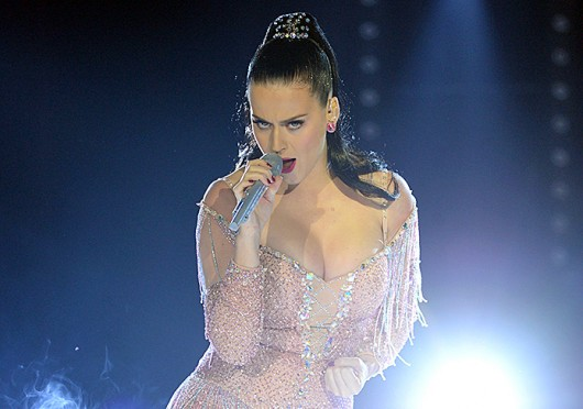 Katy Perry is set to perform in Columbus Aug. 13 at Nationwide Arena. Credit: Courtesy of MCT