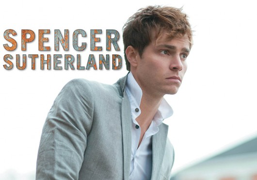 Pop singer Spencer Sutherland is a Columbus native.  His first single 'Heartstrings' was released in December. Credit: Courtesy of New Entertainment Company