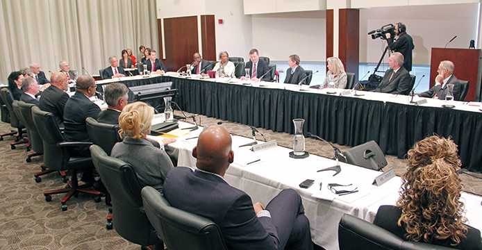 Board of Trustees to discuss Title IX program