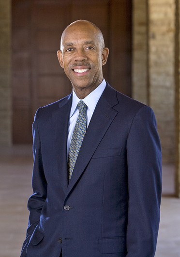 University of California Irvine Chancellor Michael Drake was named the 15th OSU president Jan. 30. Credit: Courtesy of Ria Carlson