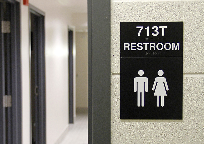 Ohio State Adding Genderneutral Bathrooms As Dorm Option The Lantern - Why gender neutral bathrooms are important