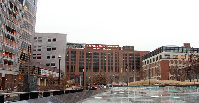 Columbus Public Health, Ohio State investigate mumps outbreak after 13 student cases reported