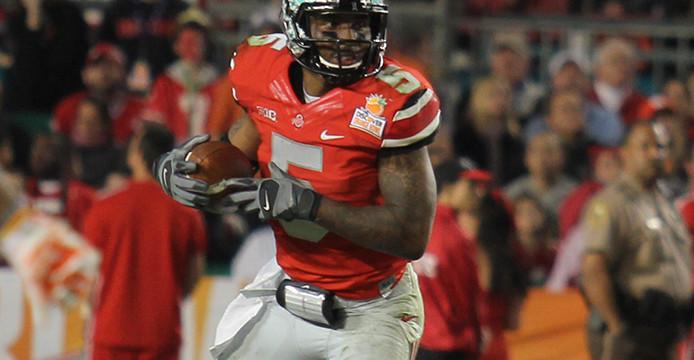Ohio State's Braxton Miller to miss 2014 season, eyes return in 2015
