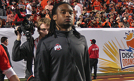 Opinion: Former Ohio State cornerback Bradley Roby's latest run-in with the law hurts his wallet, chances at being early NFL draft pick