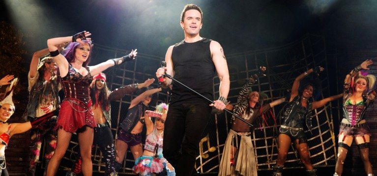 Review: Queen musical will rock you with laughs, powerhouse vocals