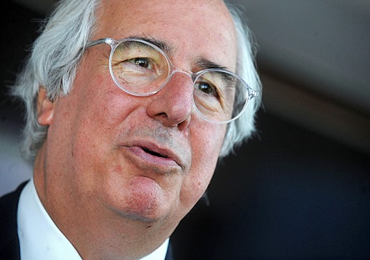 American security consultant Frank Abagnale is set to appear at OSU in an event sponsored by OUAB and the Security & Intelligence Club Feb. 24.  Credit: Courtesy of MCT