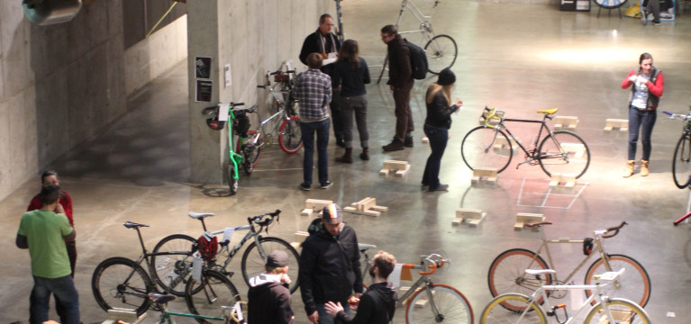 Gallery: Fourth Annual Bike OSU Bicycle Show