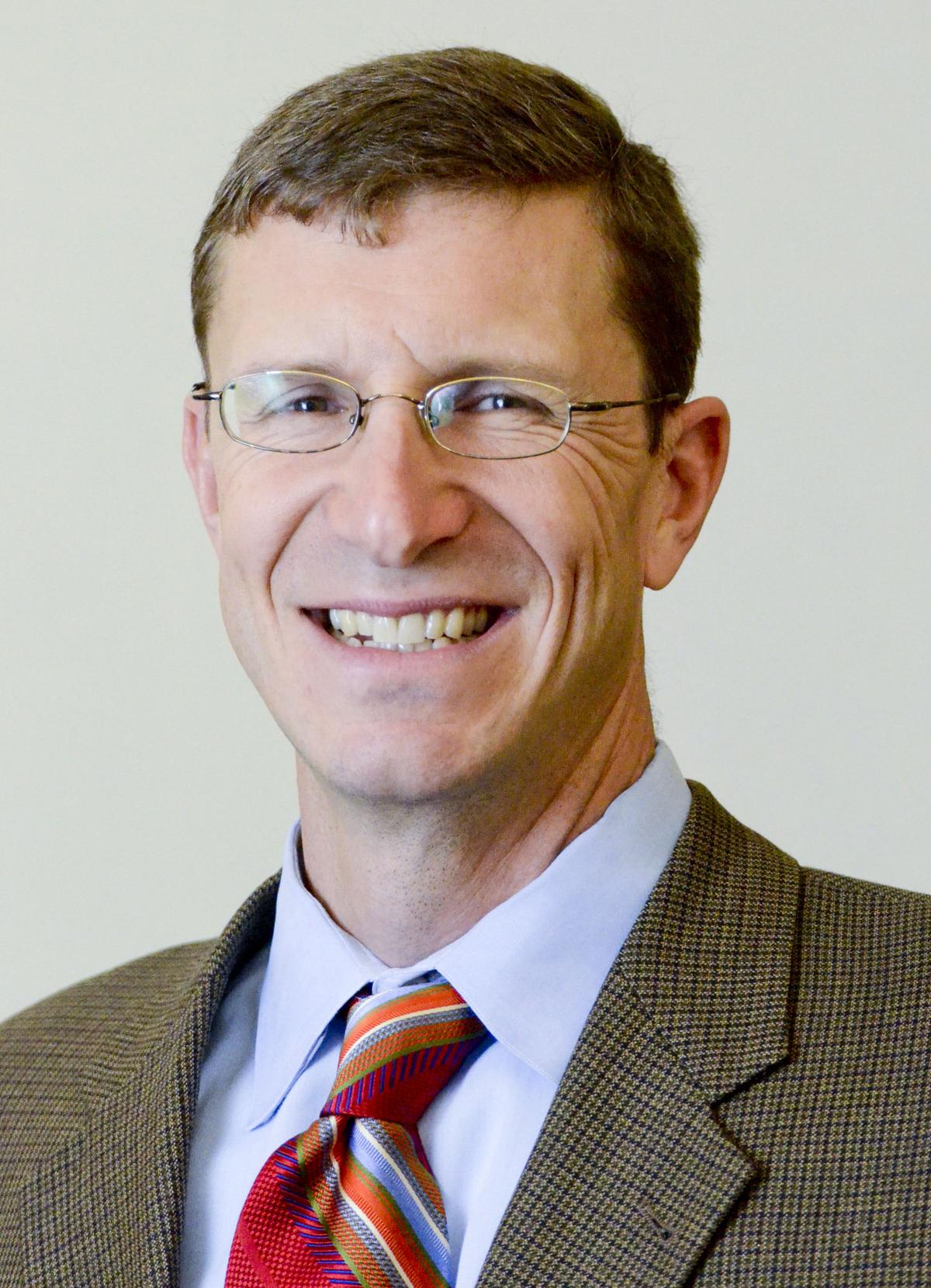 Director Named For Ohio State S John Glenn School Of