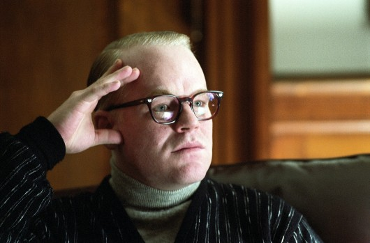 Actor Philip Seymour Hoffman was found dead in his Manhattan apartment Feb. 2. He was 46. Credit: Courtesy of MCT