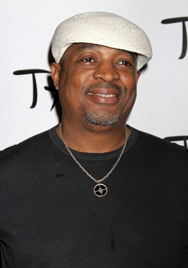 Chuck D, also known as Carlton Douglas Ridenhour, came to OSU to speak at the opening reception for United Black World Month Feb. 3.  Credit: Courtesy of MCT