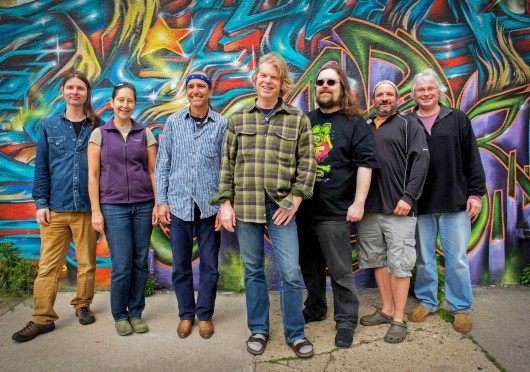 Dark Star Orchestra is scheduled to play at Newport Music Hall Feb. # at 7 p.m.