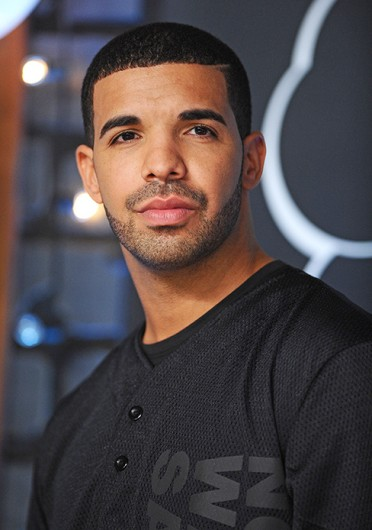 Drake attends the 2013 MTV Video Music Awards at the Barclays Center on Aug. 25 in New York City.  Credit: Courtesy of MCT
