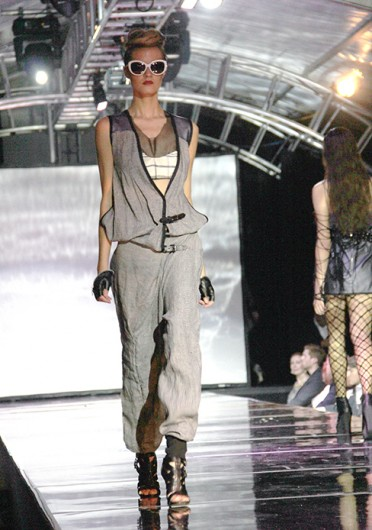 CMH Fashion Week, the official fashion week of Columbus, took place Oct. 6-12. Credit: Ritika Shah / Asst. photo editor