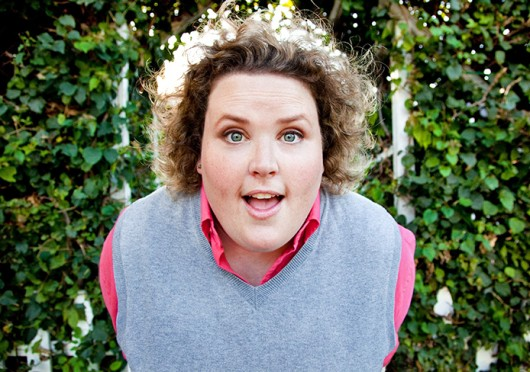 Comedian Fortune Feimster is set to perform stand-up at Wall Street Nightclub Feb. 28 at 10:30 p.m. Credit:  Courtesy of NAT Bookings & Promotions