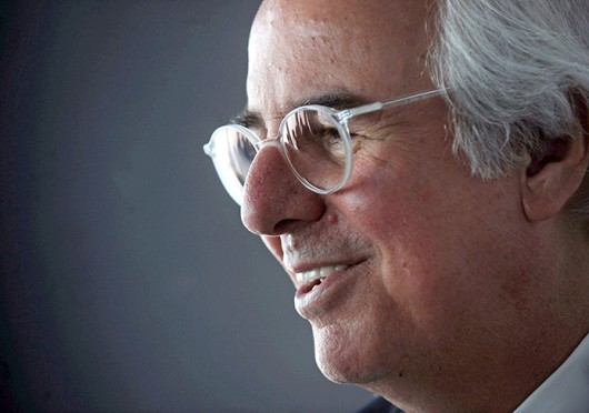 Former con artist turned FBI agent Frank Abagnale gave a lecture to OSU students in an event sponsored by OUAB and the Security and Intelligence Club Feb. 24. Credit: Courtesy of MCT