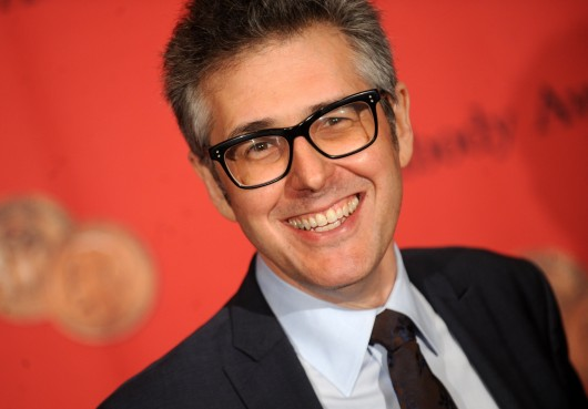 Ira Glass is slated to come to OSU in an OUAB-sponsored event on March 2.  Credit: Courtesy of MCT