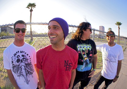 Reggae band Iration is set to perform at The Basement Feb. 20.  Credit: Courtesy of Iration