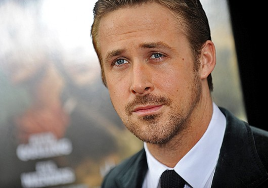 Ryan Gosling attends the premiere of 'The Place Beyond The Pines' in New York City March 28. Credit: Courtesy of MCT