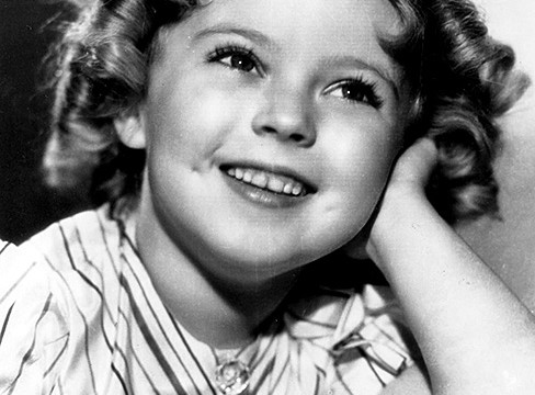 Opinion: Shirley Temple remembered for curly hair, infectious performing