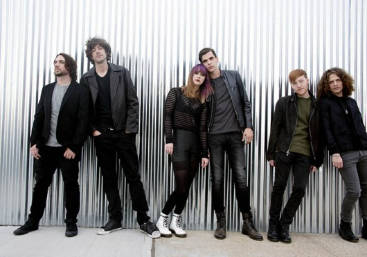 Sleeper Agent is slated to perform alongside New Politics and Music Man at the Newport Feb. 5. Doors are set to open at 7 p.m.