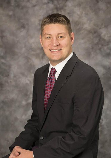 Micah Kamrass, the 2010-11 USG president, is running unopposed as a Democrat in the May Democratic primary for state representative of the 28th Ohio House District. Credit: Courtesy of Micah Kamrass