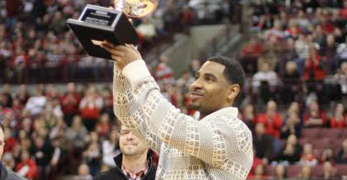 Opinion: Braxton Miller's chance to cement legacy potentially ruined by injury