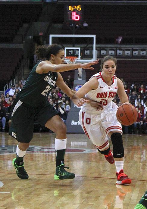 state girls basketball ohio.
