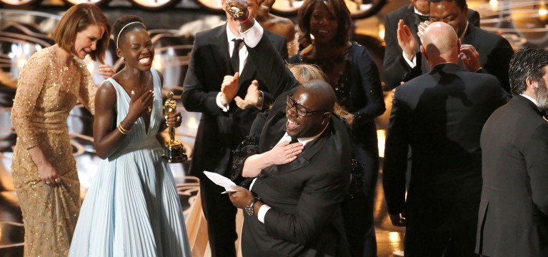 Opinion: First-time winners, second-time host make 2014 Oscars shine