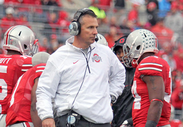 Ohio State football coach Urban Meyer has 'short medical procedure,' still set to be on field for spring practice