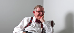 Gordon Gee formally appointed West Virginia University president