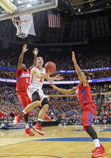 Sports Credit: Ritika Shah / Asst. photo editor