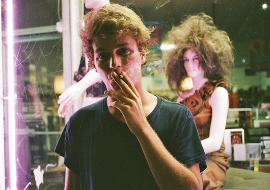Mac DeMarco is set to perform at the Sasquatch! Festival July 4 in Qincy, Wash.  Credit: Courtesy of Brad Elterman