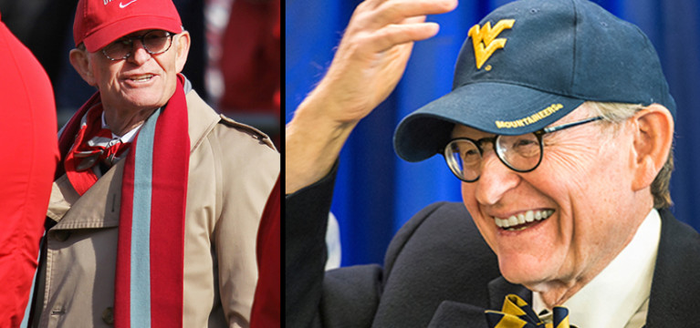 Gordon Gee to assume West Virginia University presidency, despite retirement from Ohio State
