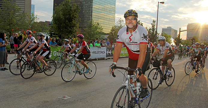 Pelotonia '14 to have record number of riders